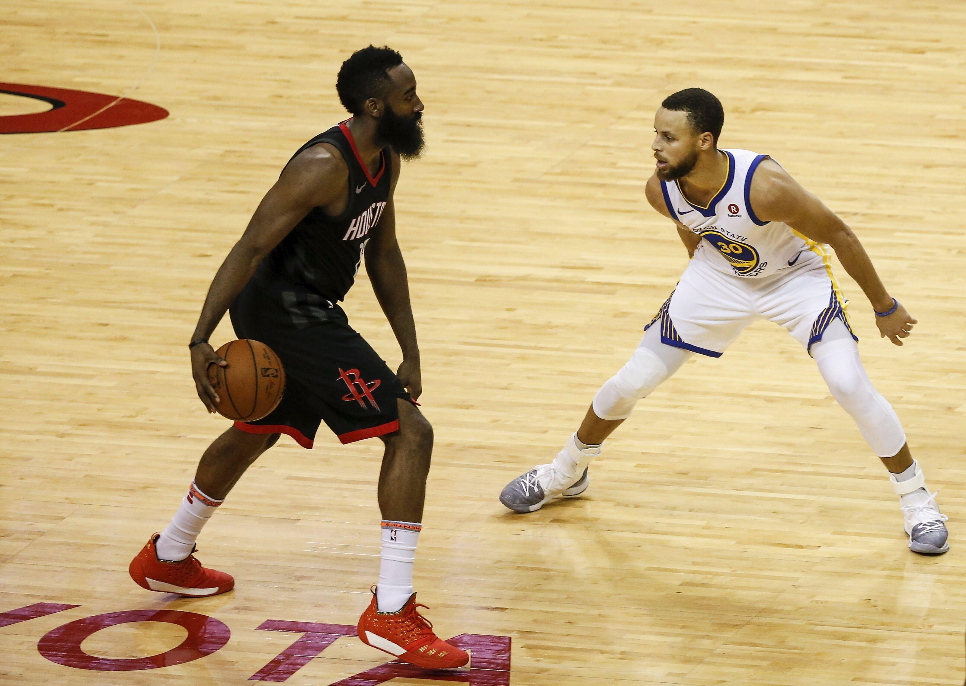 NBA Playoffs 2018: Houston Rockets vs. Golden State Warriors Game 5 live stream: Watch online