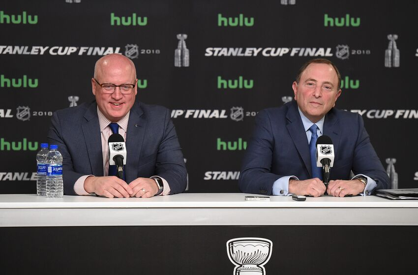 report nhl salary cap on the rise for the 2018 19 season who wins