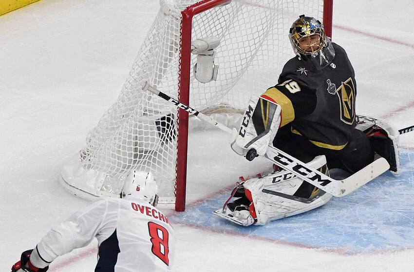 Golden Knights vs. Capitals  Game 5 Prediction cc2b431a28b