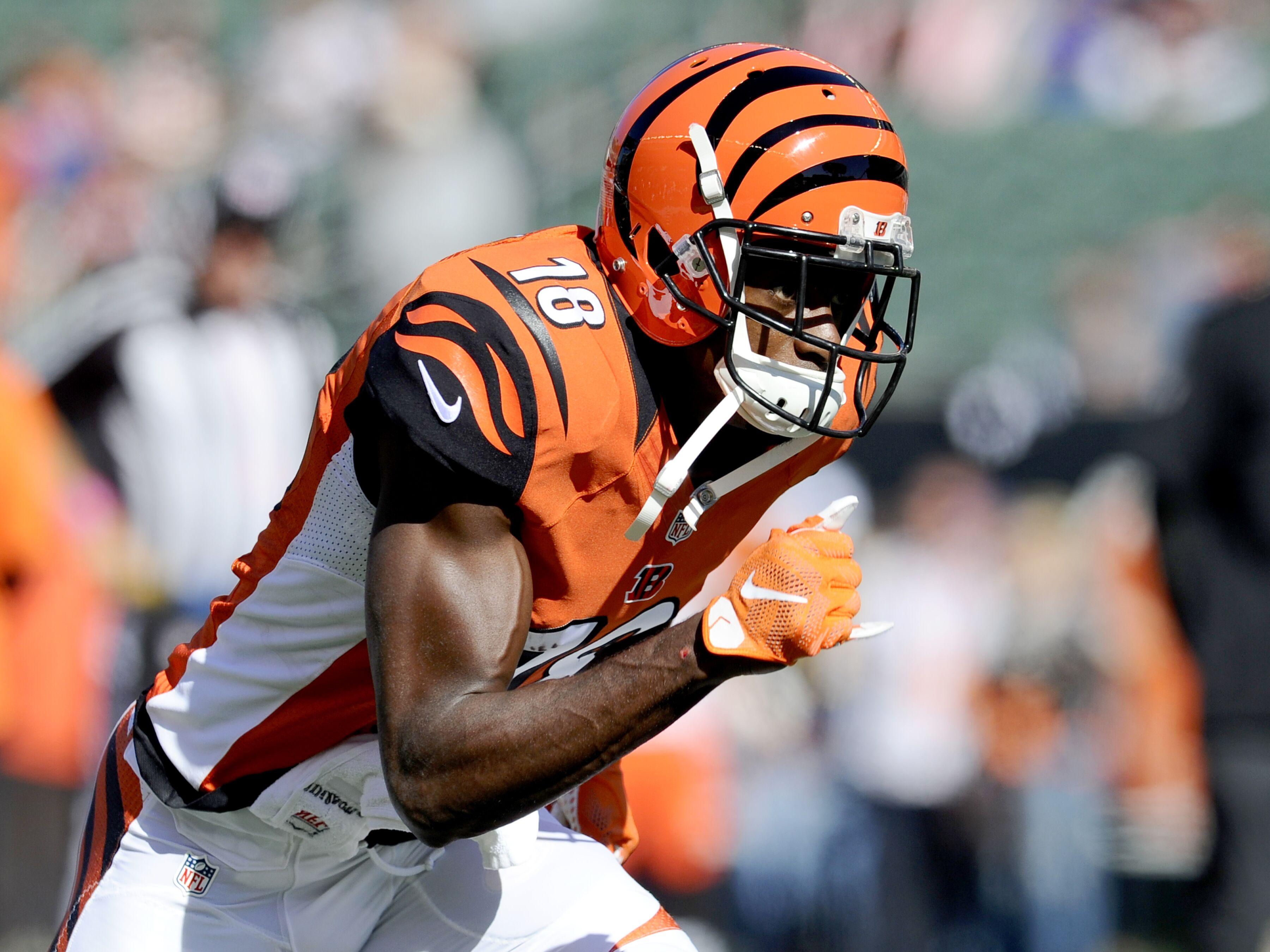 Nfl Preview 2017 Cincinnati Bengals