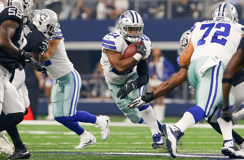 7a0823a6f82 Ezekiel Elliott files lawsuit asking for suspension to be vacated
