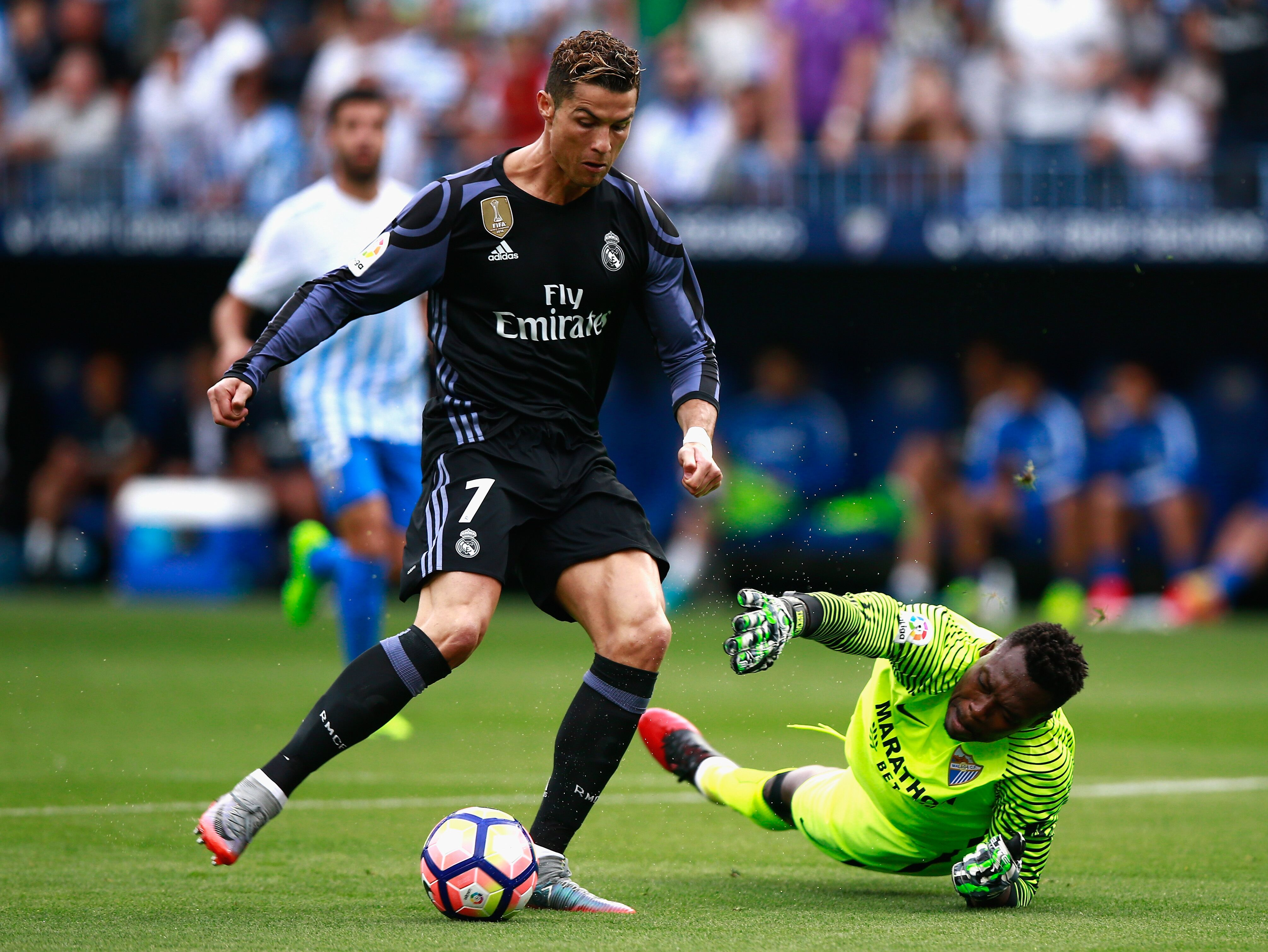 Watch Getafe Cf Vs Real Madrid Live Stream La Liga: Athletic Bilbao Vs. Real Madrid Live Stream: Watch La Liga