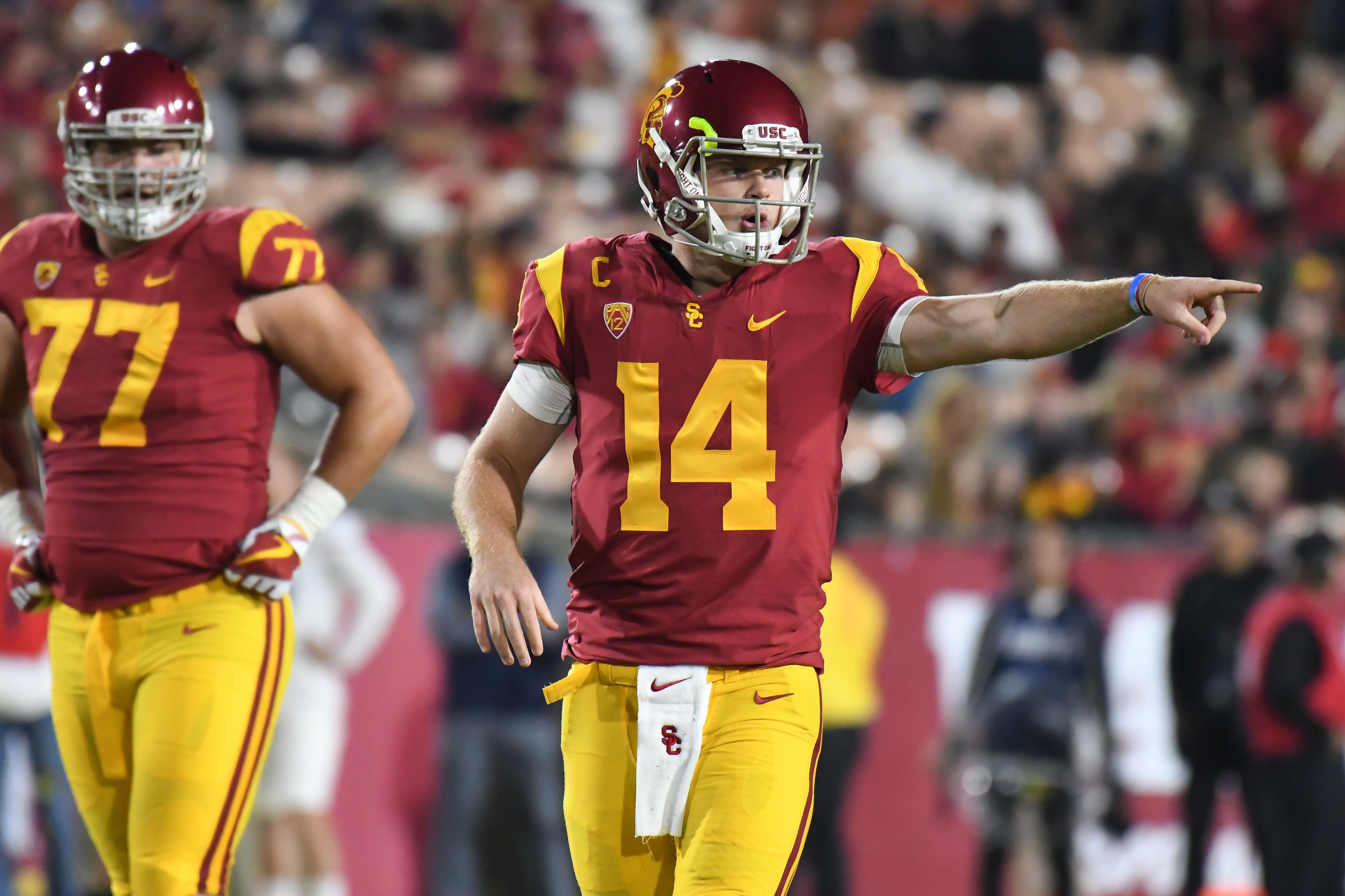 Usc Vs Ucla Live Stream How You Can Watch The Game Online
