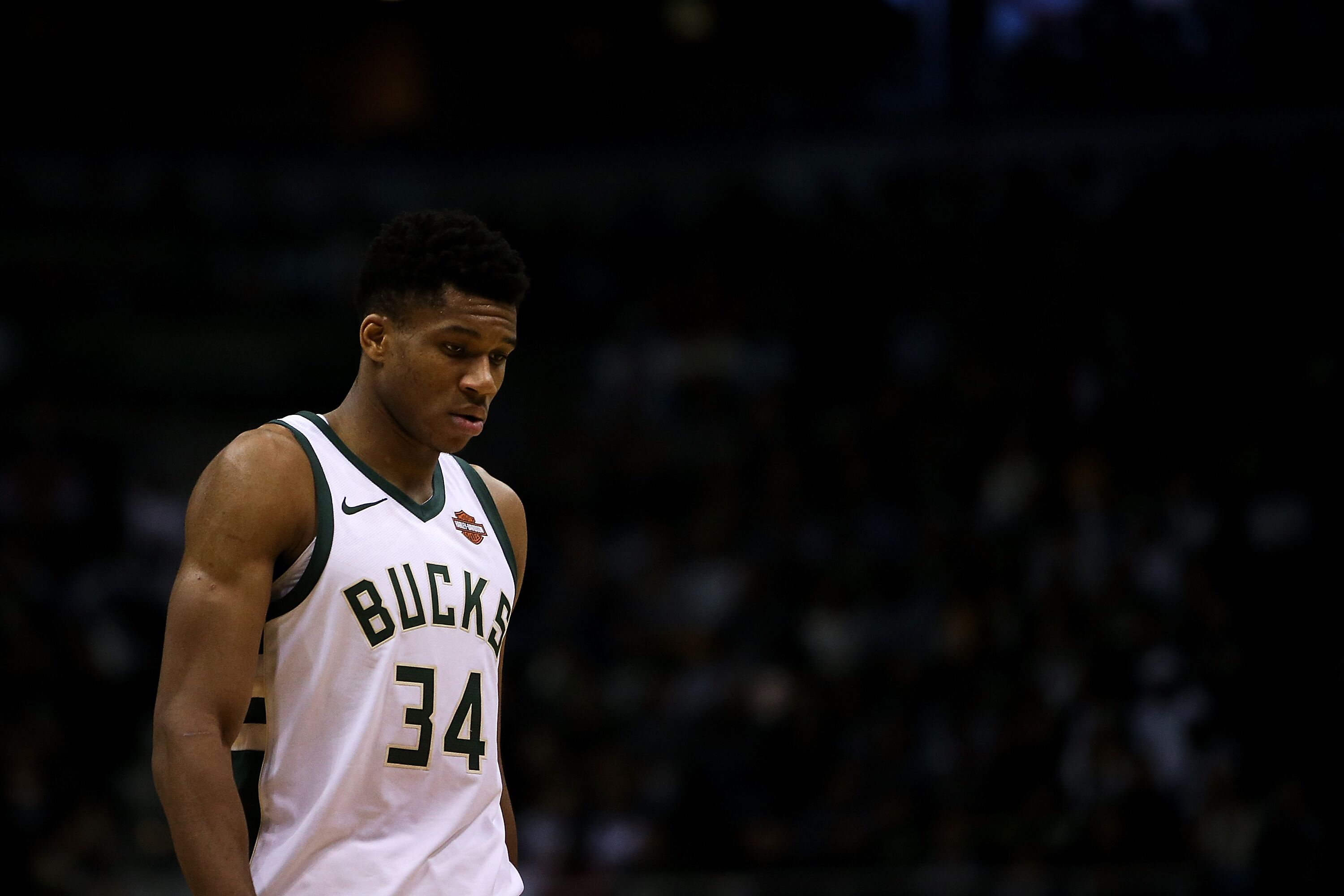 Giannis Antetokounmpo shoe deal is Nike being its own ...