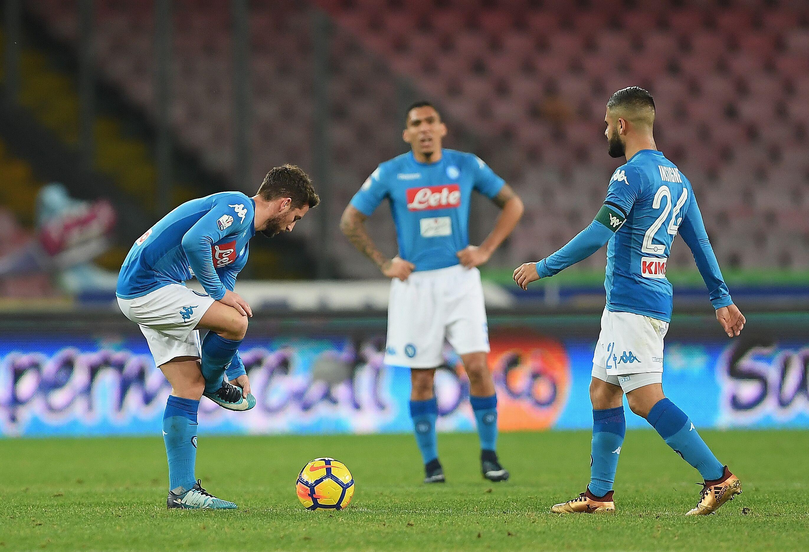 Image Result For Napoli Vs Atalanta Results