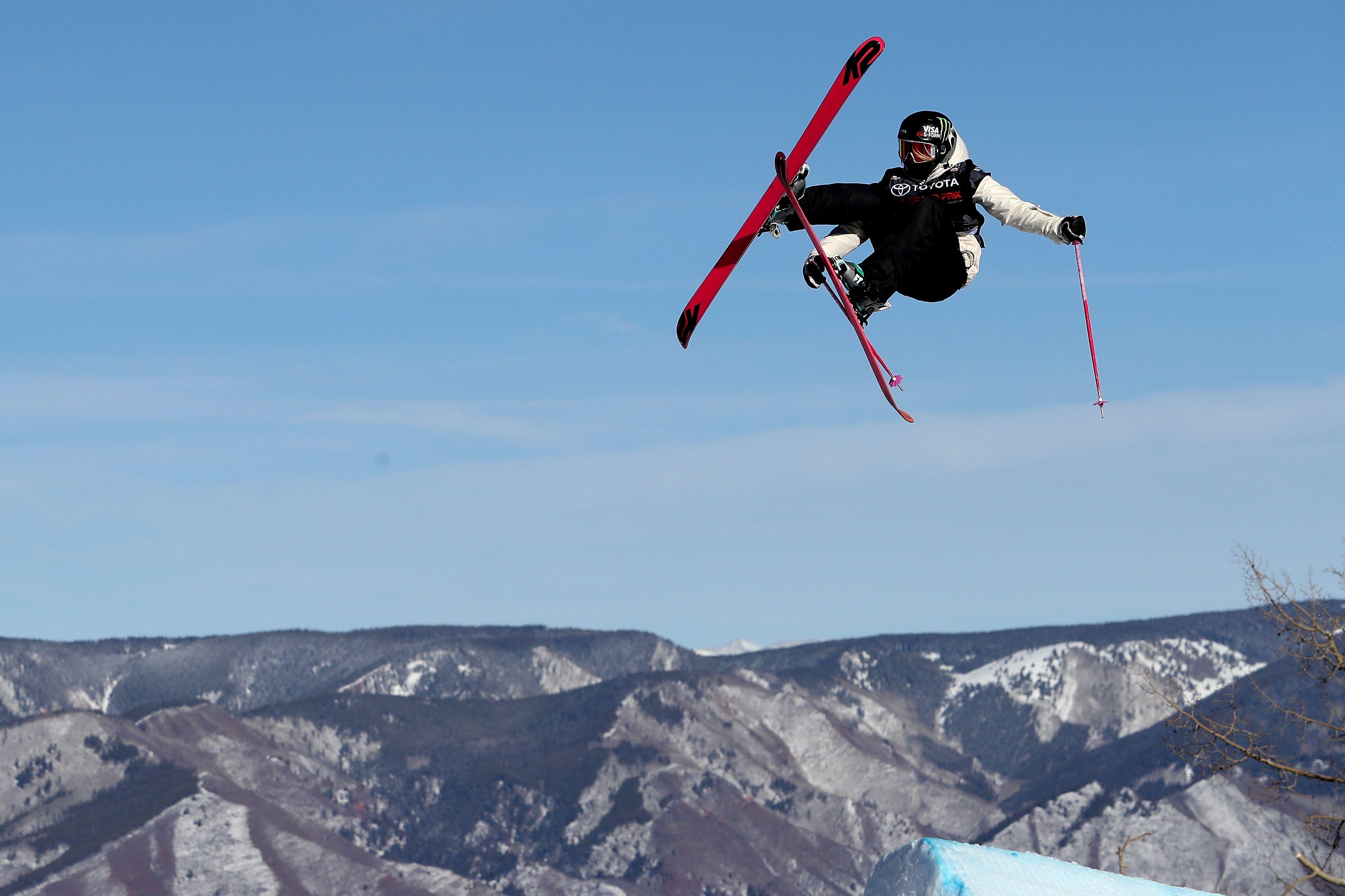 Image result for Snowboarding Women's Slopestyle, Final live pic logo
