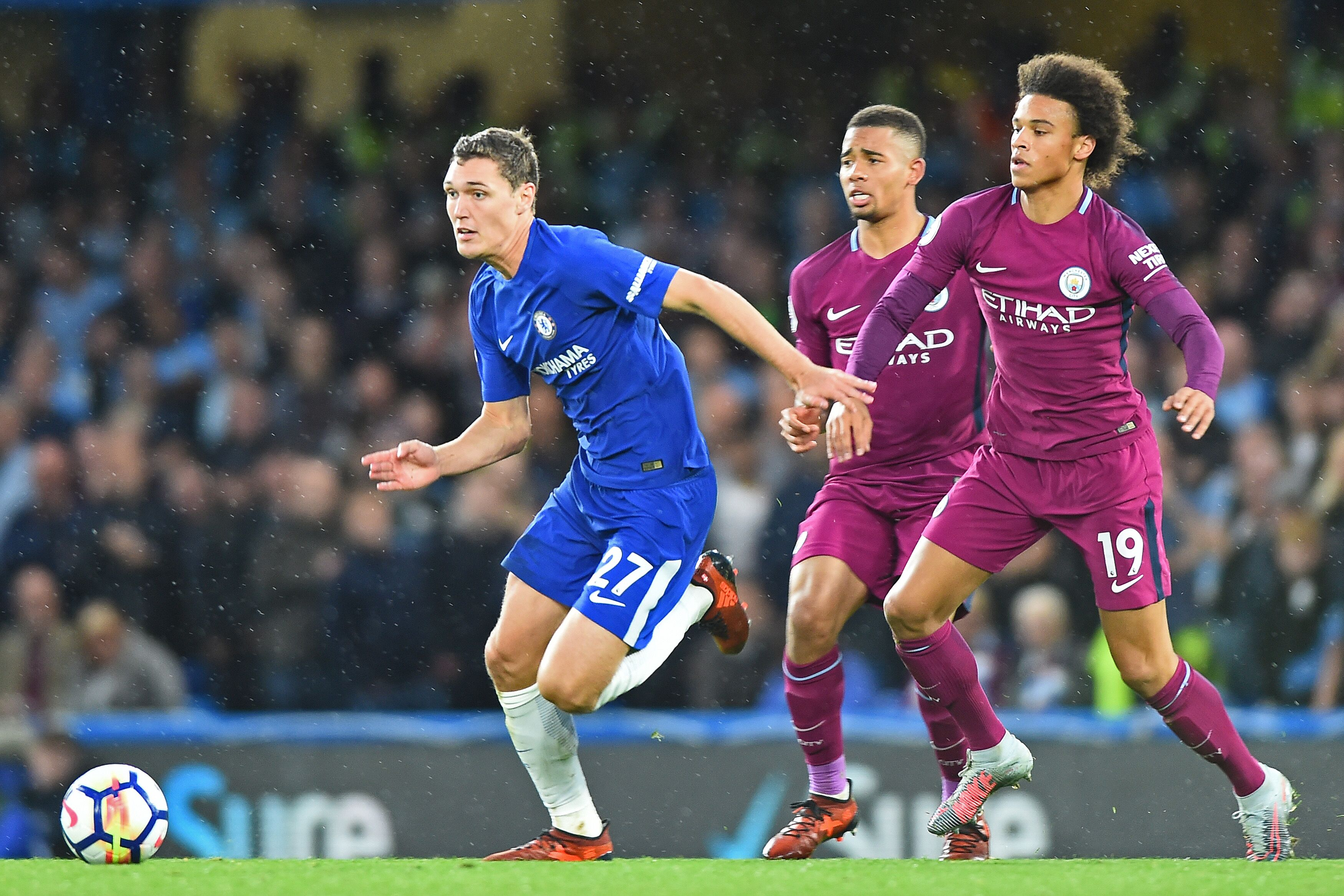 Live Streaming Manchester City Vs Chelsea: Manchester City Vs. Chelsea Live Stream: Watch Premier