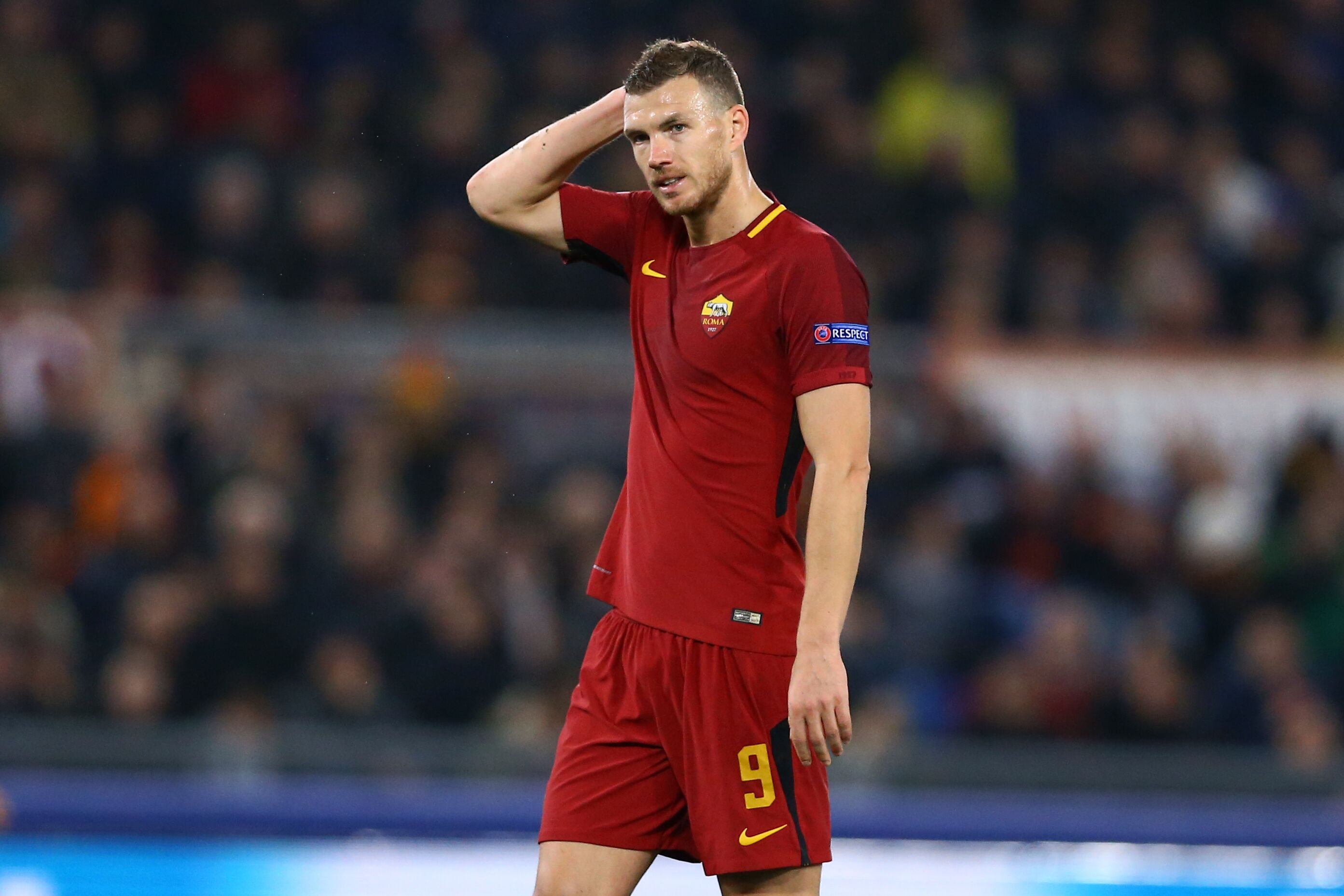 AS Roma v FC Shakhtar Donetsk : UEFA Champions League Round of 16 Second leg