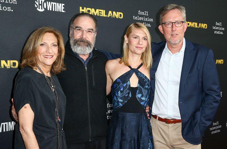 Homeland season 7 finale live stream: Watch online
