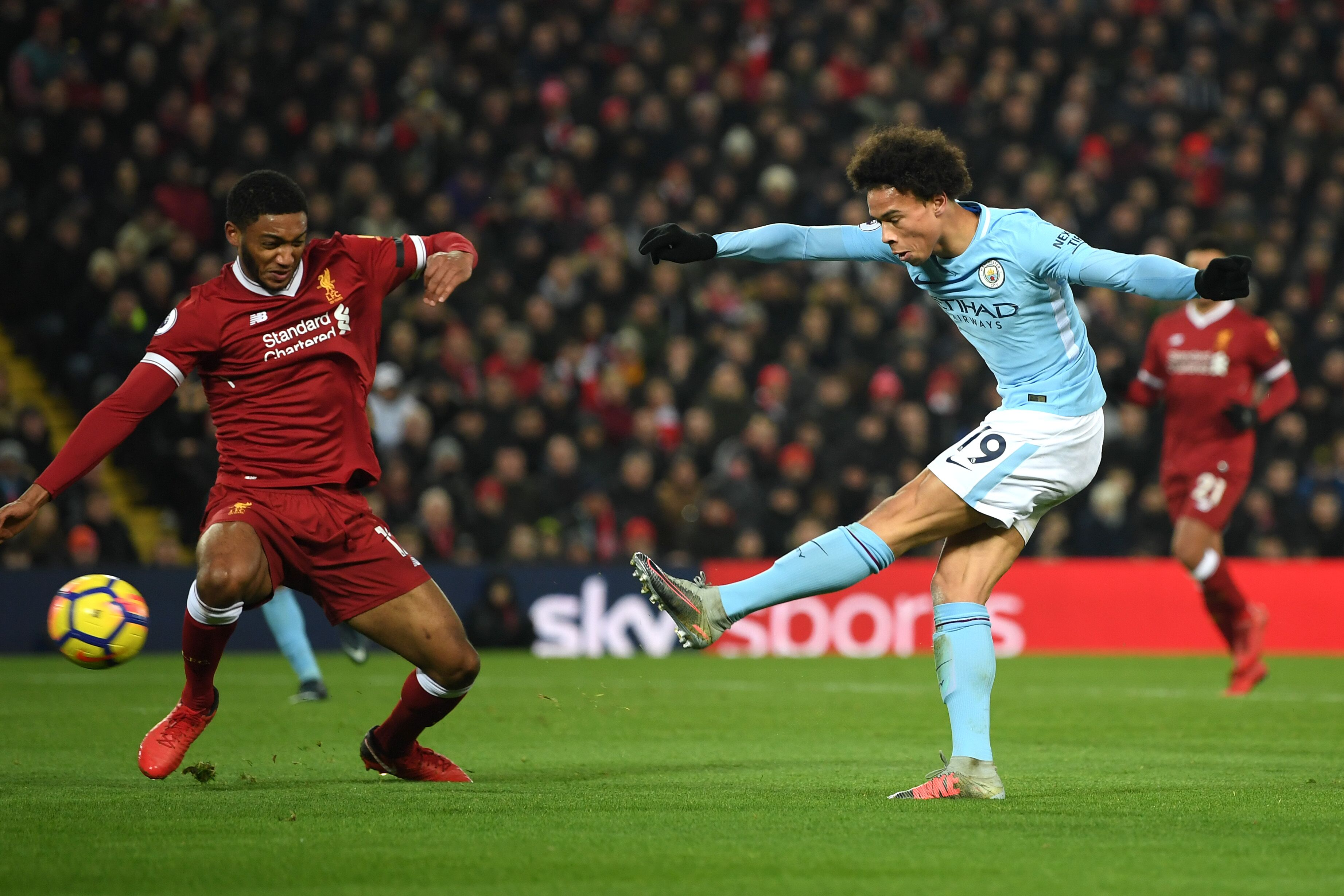 Liverpool Vs Man City: Liverpool Vs. Manchester City Live Stream: Watch Champions