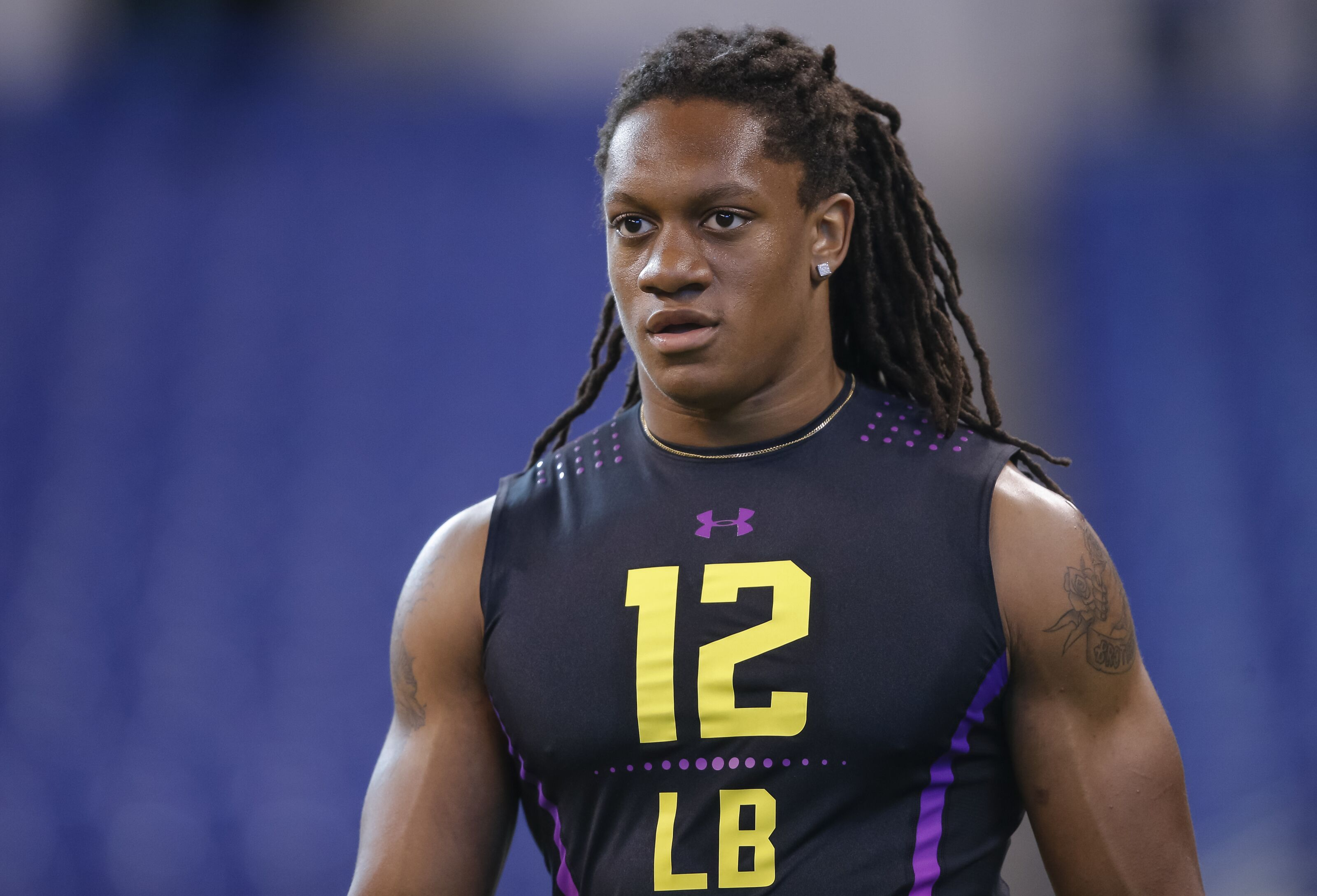 Image result for Tremaine Edmunds