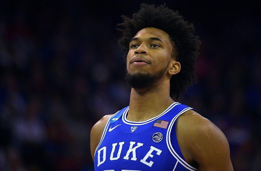 2c60c128d40c47 Puma revives basketball brand with Marvin Bagley III endorsement