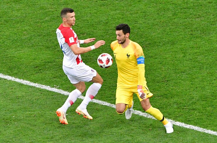 This Week in Stats: France and Croatia deliver crazy World