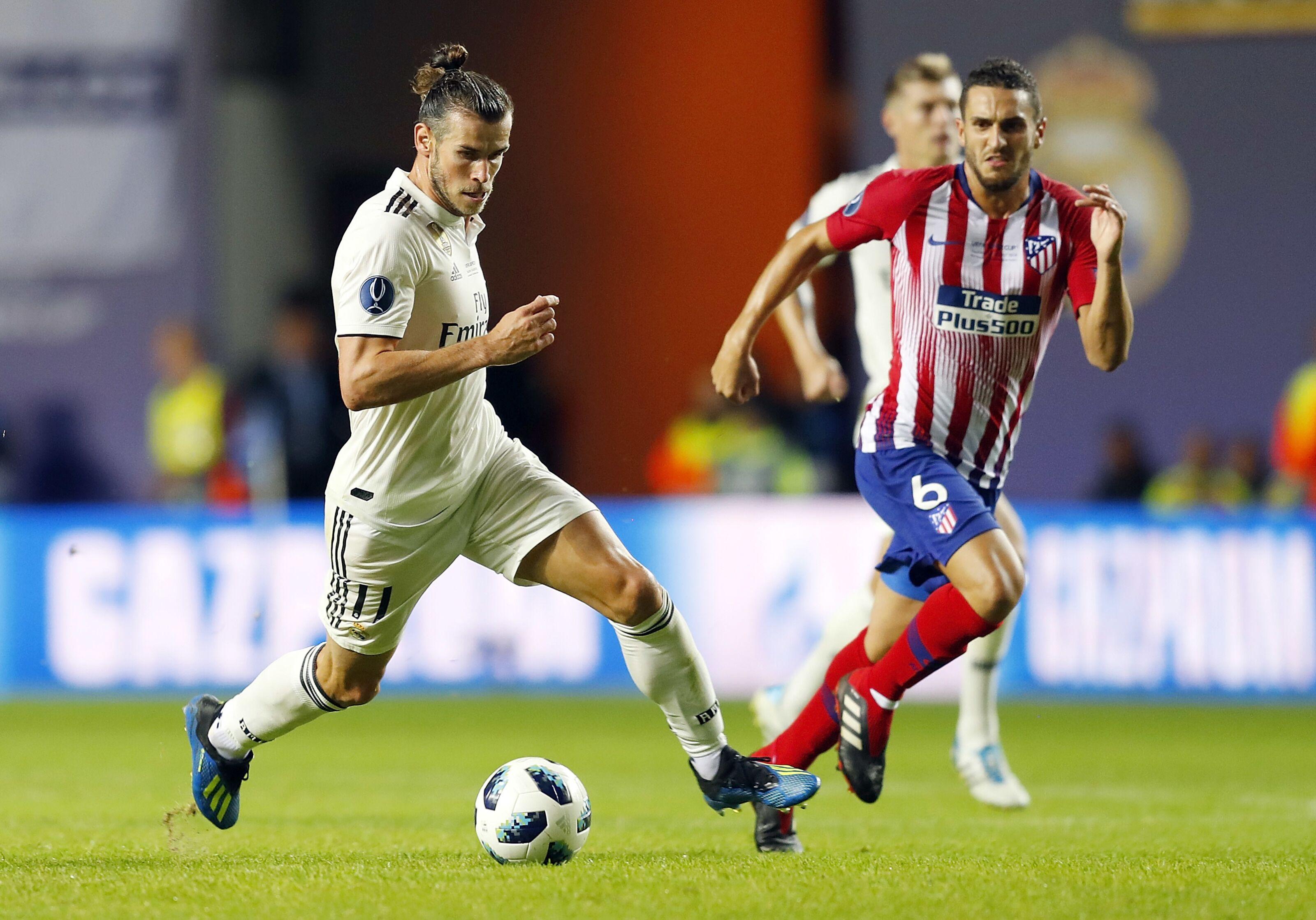 Atlético Madrid Vs Real Madrid: Real Madrid Vs. Atletico Madrid Live Stream: Watch La Liga