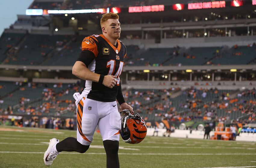 The Bengals are winning fcc64d244
