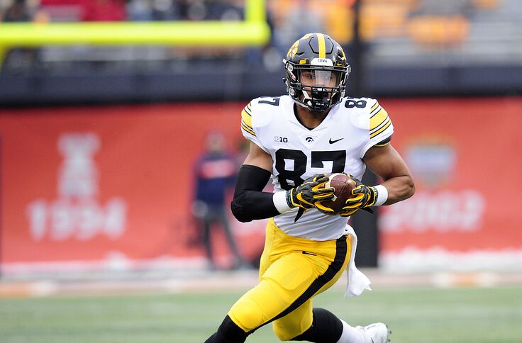 Which Tight End Will Patriots Draft To Replace Rob Gronkowski