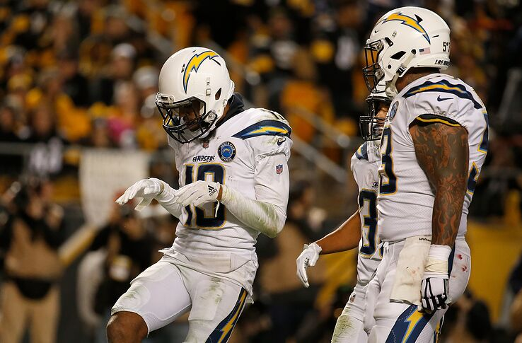 Source Chargers Score Against Steelers Shouldn T Have Counted