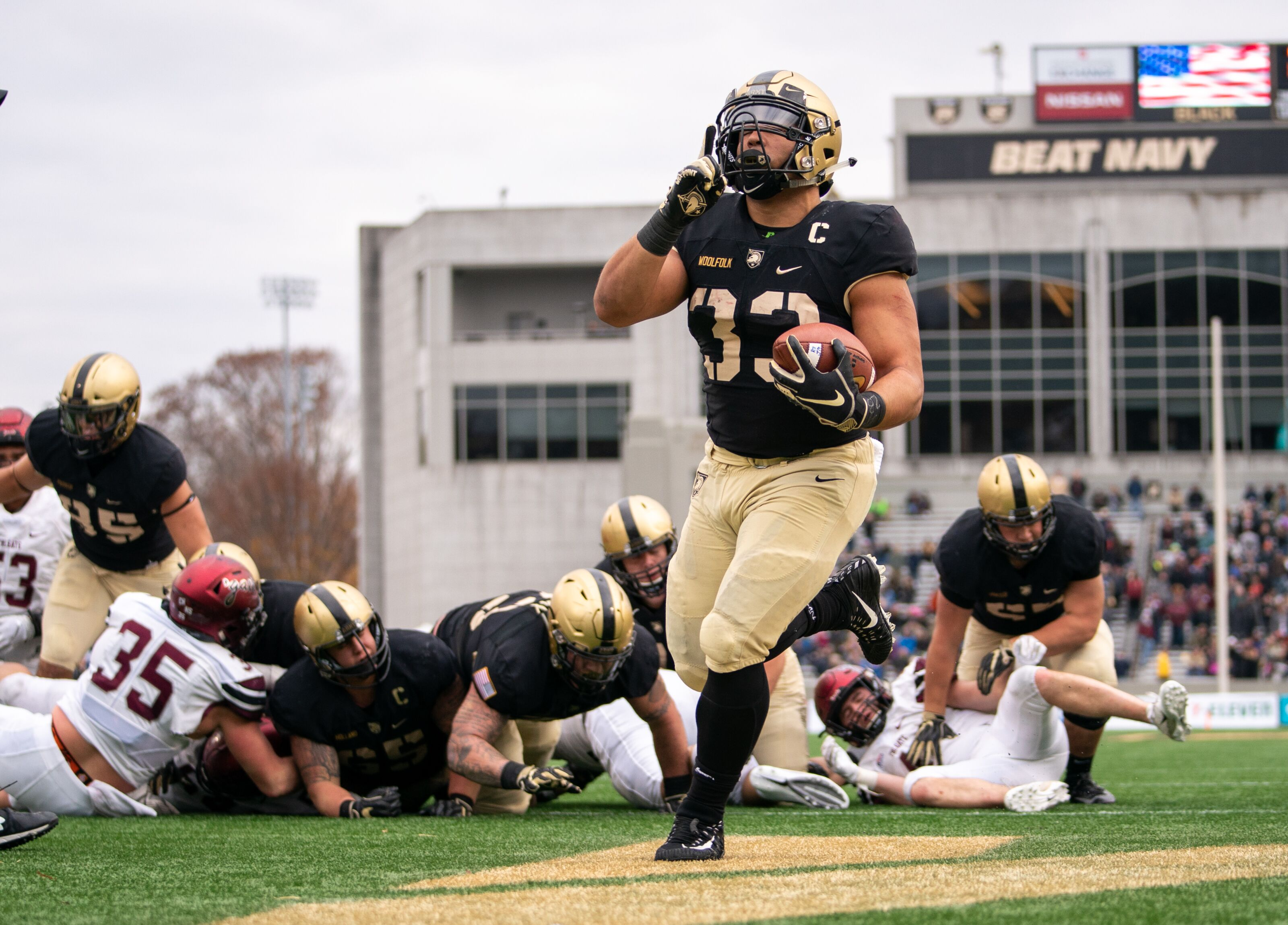 Army Vs Navy Live Stream Watch College Football Online