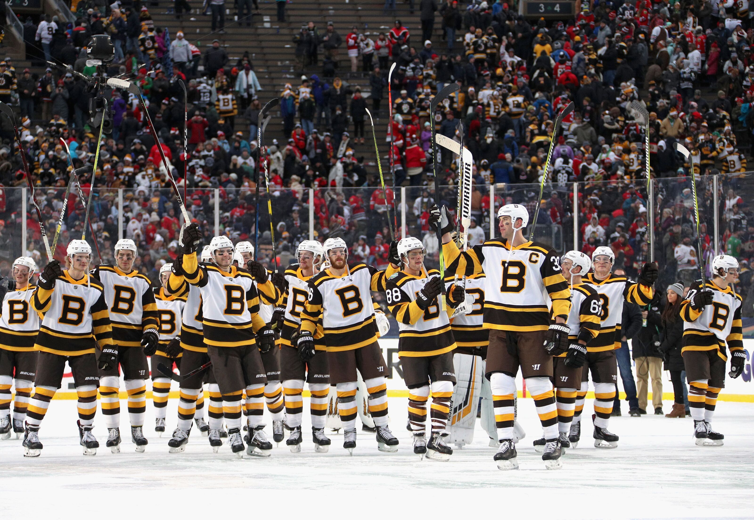 Image result for nhl bruins 2019 team photo