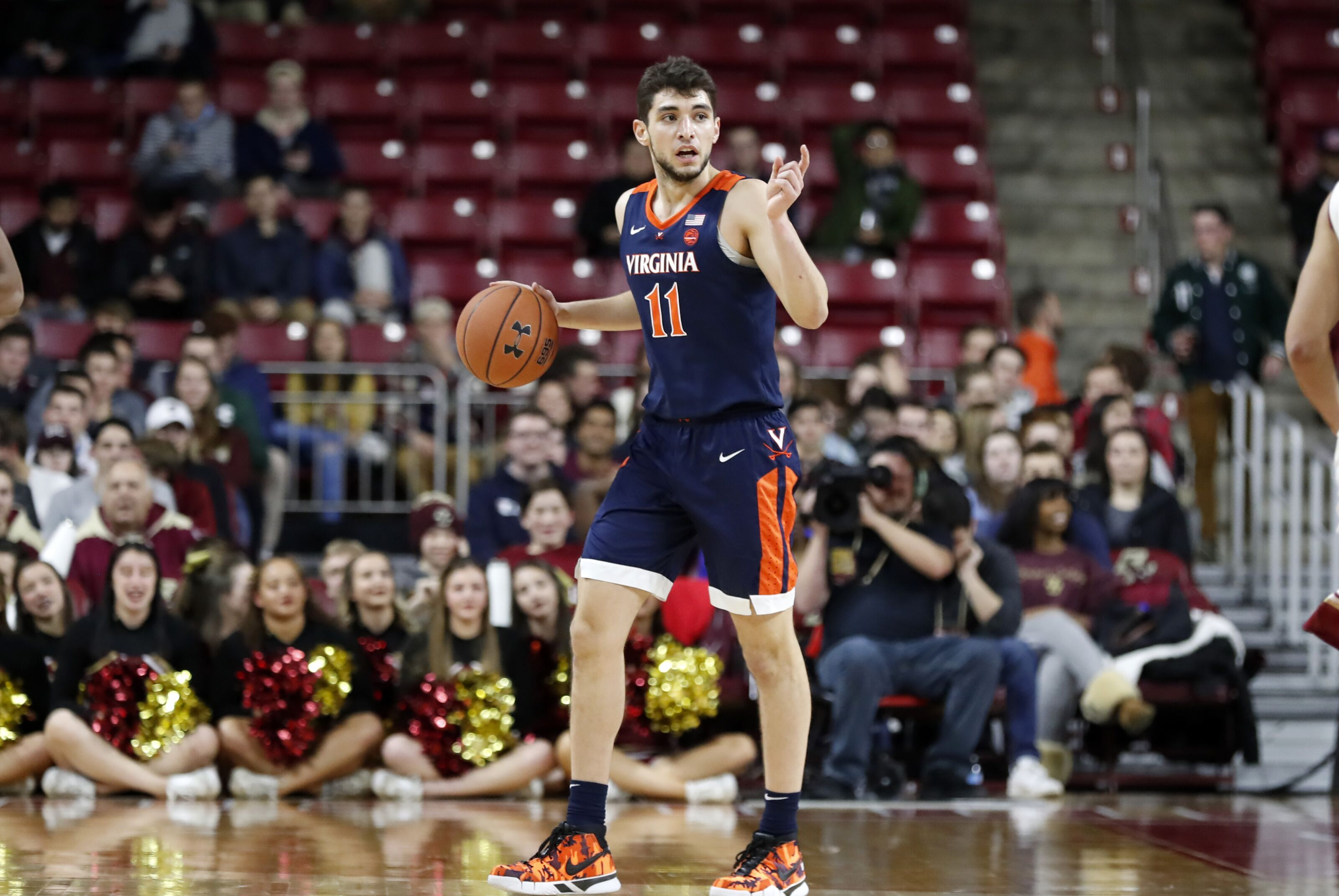 Virginia Vs Virginia Tech Live Stream Watch College Basketball Online