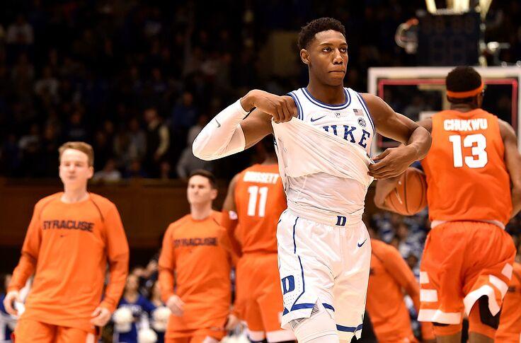 Duke Vs Syracuse Live Stream Watch College Basketball Online