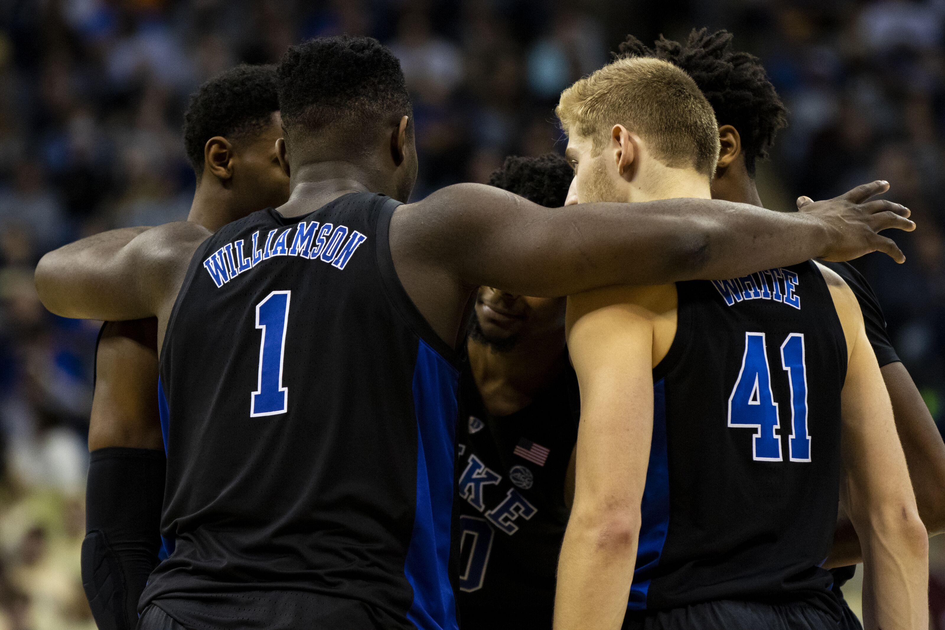 Duke Vs Georgia Tech Live Stream Watch College Basketball Online