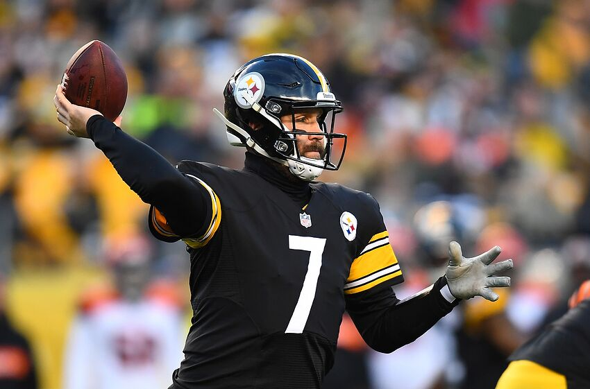 74084c8402d Steelers working on extension for Ben Roethlisberger