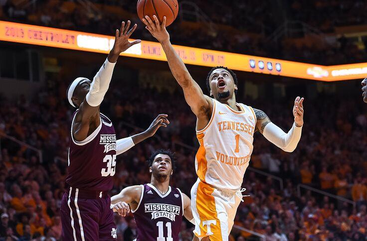 Watch Sec Tournament Tennessee Vs Auburn Live Stream