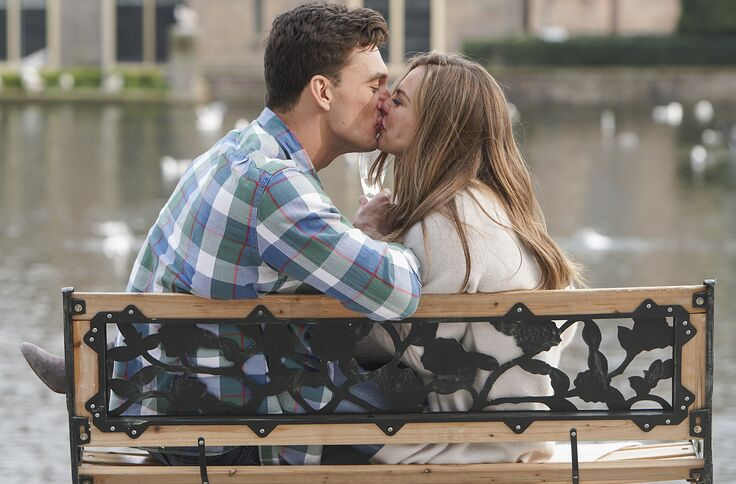 The Bachelorette episode 7 recap: Better late than never