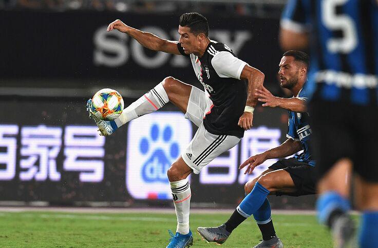 Juventus vs  Parma live stream: Watch Serie A live online