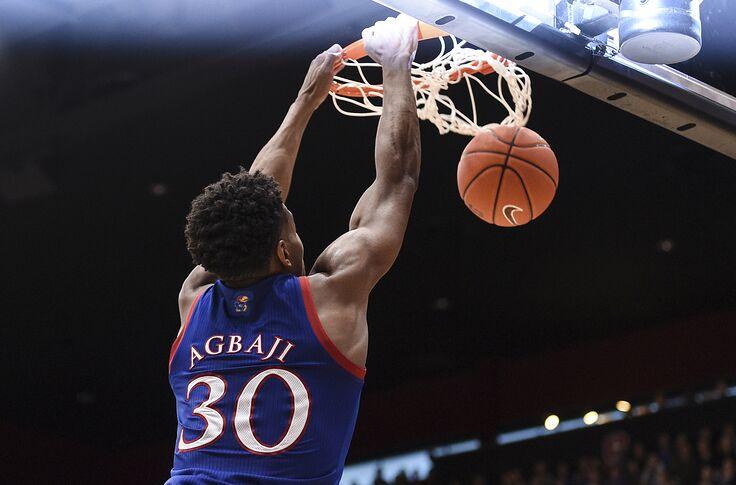 College Basketball Conference Rankings Kansas Has Big 12 On