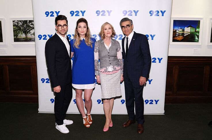 Watch Schitt's Creek season 5 premiere online: Live stream