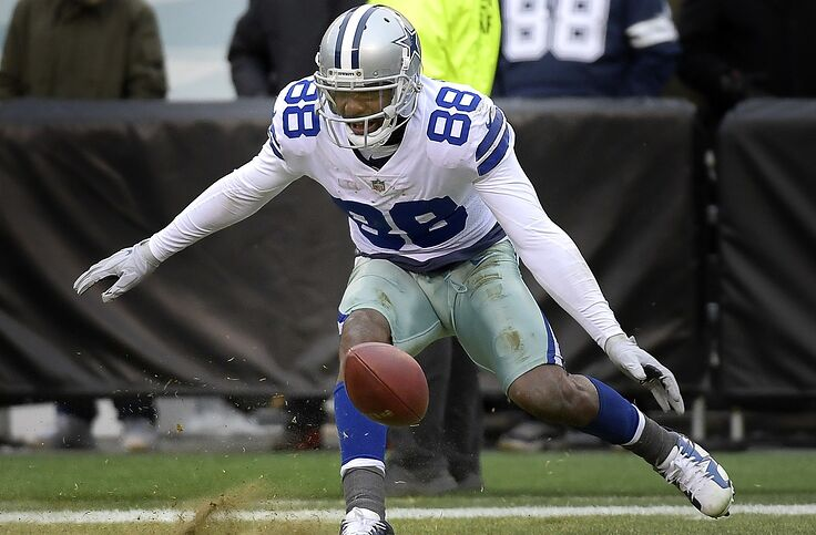 Dez Bryant Is Not Quite Ready To Retire From Nfl Yet