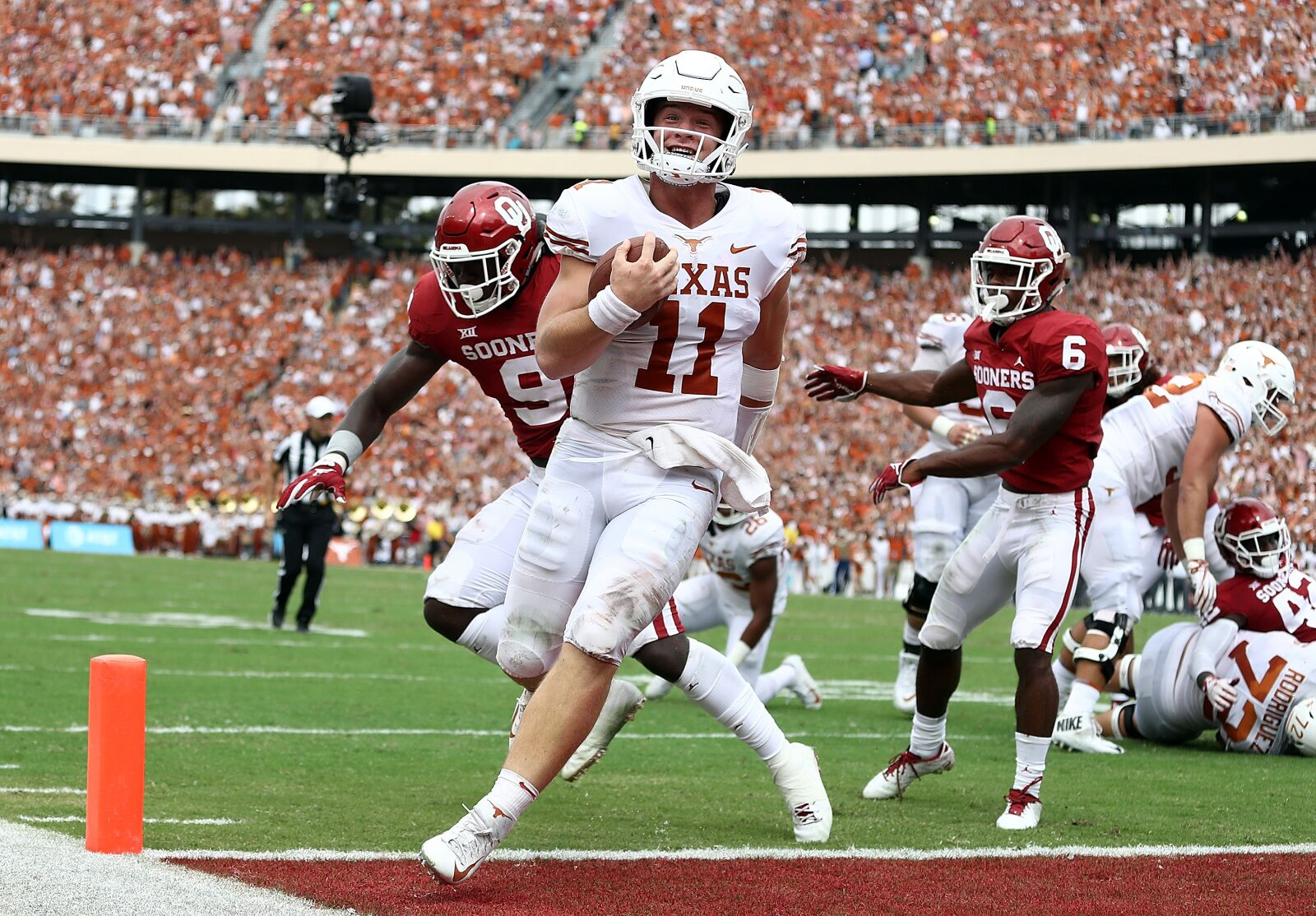 Texas Vs Baylor Betting Odds Prediction Tv Channel Live Stream