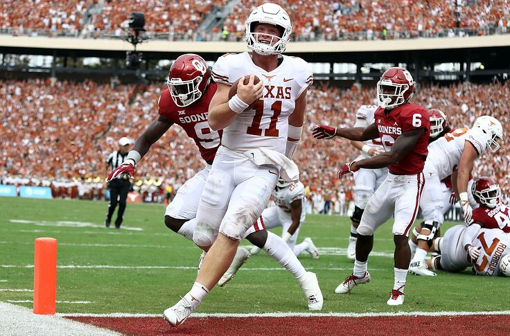 Texas Vs Baylor Betting Odds Prediction Tv Channel Live
