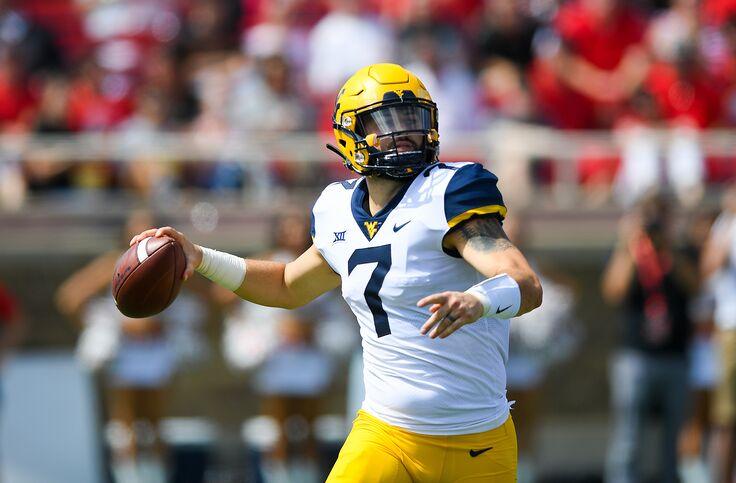 West Virginia vs  Iowa State: Betting odds, prediction, TV
