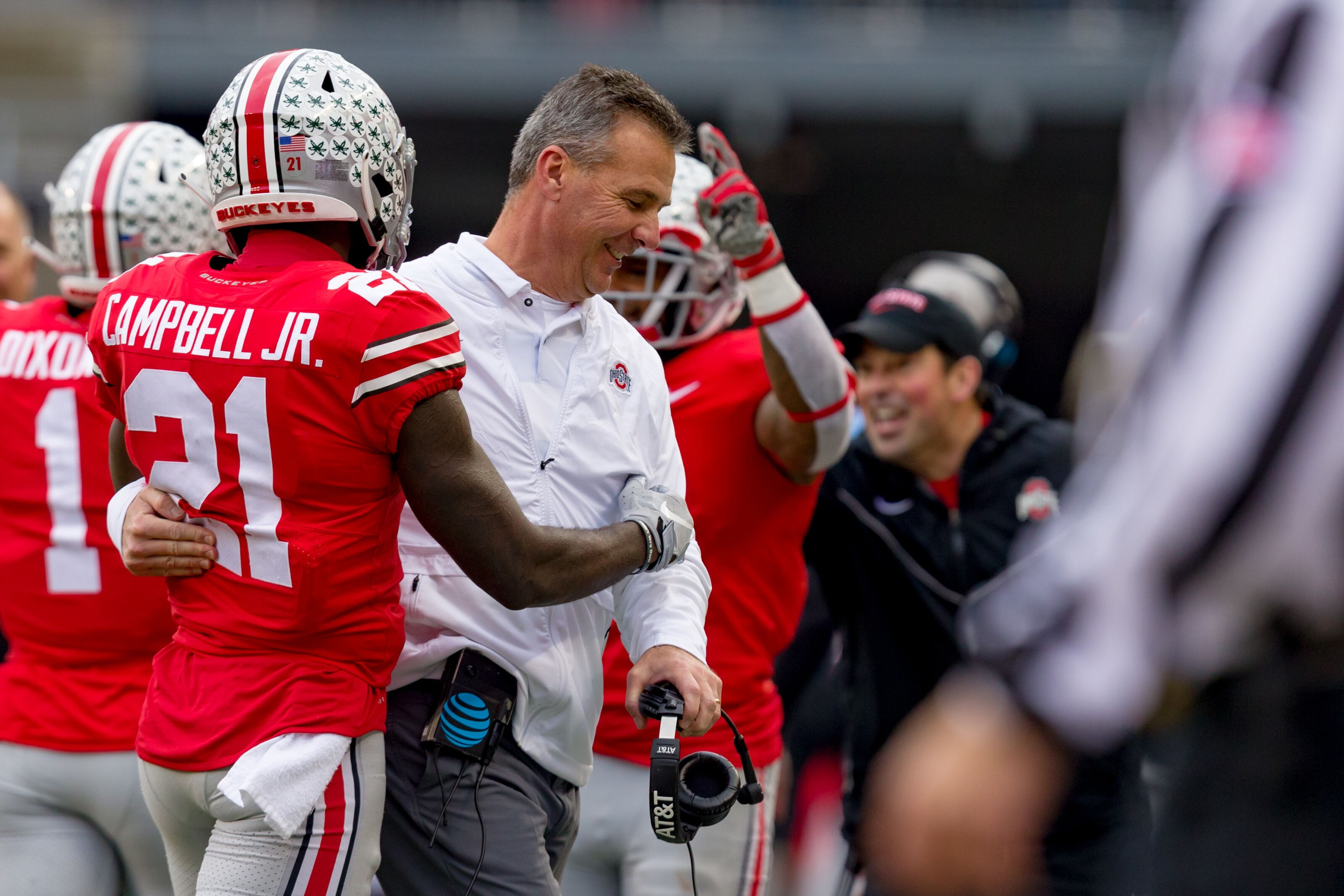 Big Ten Title Won T Guarantee Ohio State A College Football Playoff Berth