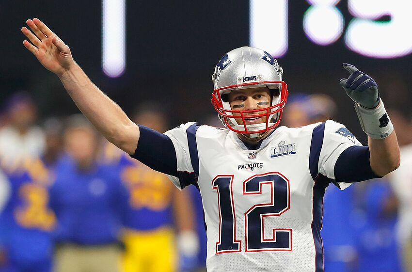 1f177704 Super Bowl 53: Score, highlights, recap – Patriots beat Rams in snoozefest