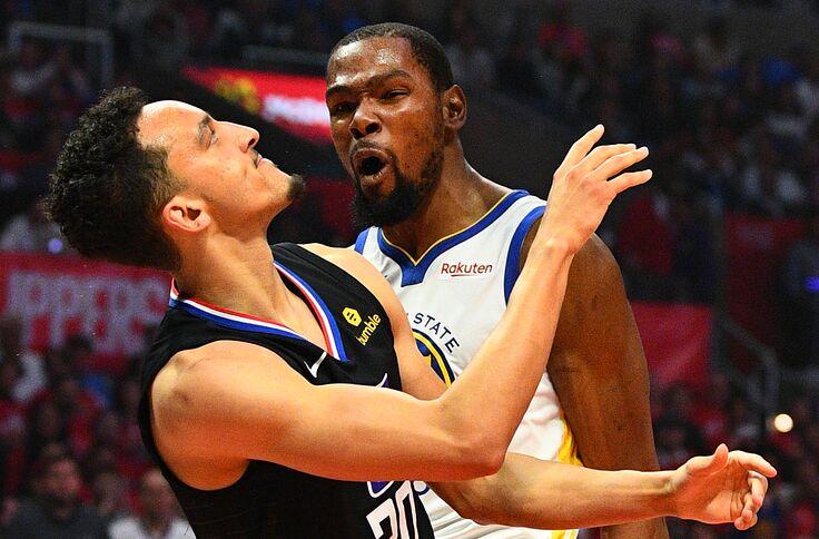 Nba Playoffs 2019 Golden State Warriors Vs Los Angeles