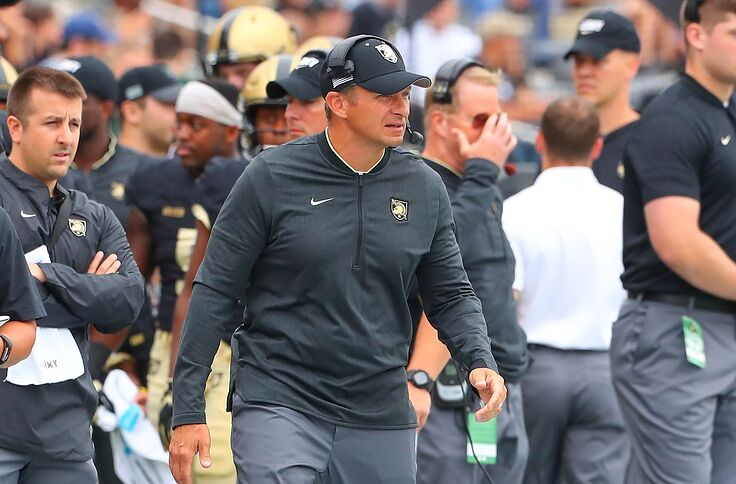 Army football schedule 2019: Game-by-game predictions