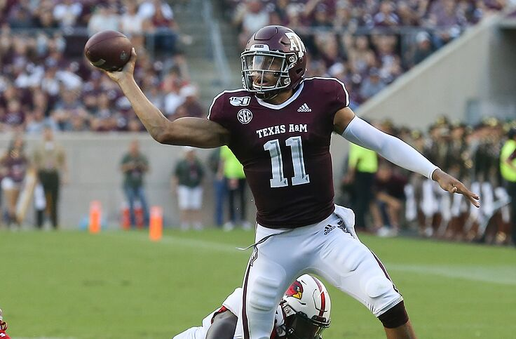 Texas A&M Online >> Auburn Vs Texas A M Prediction Odds How To Bet And Watch