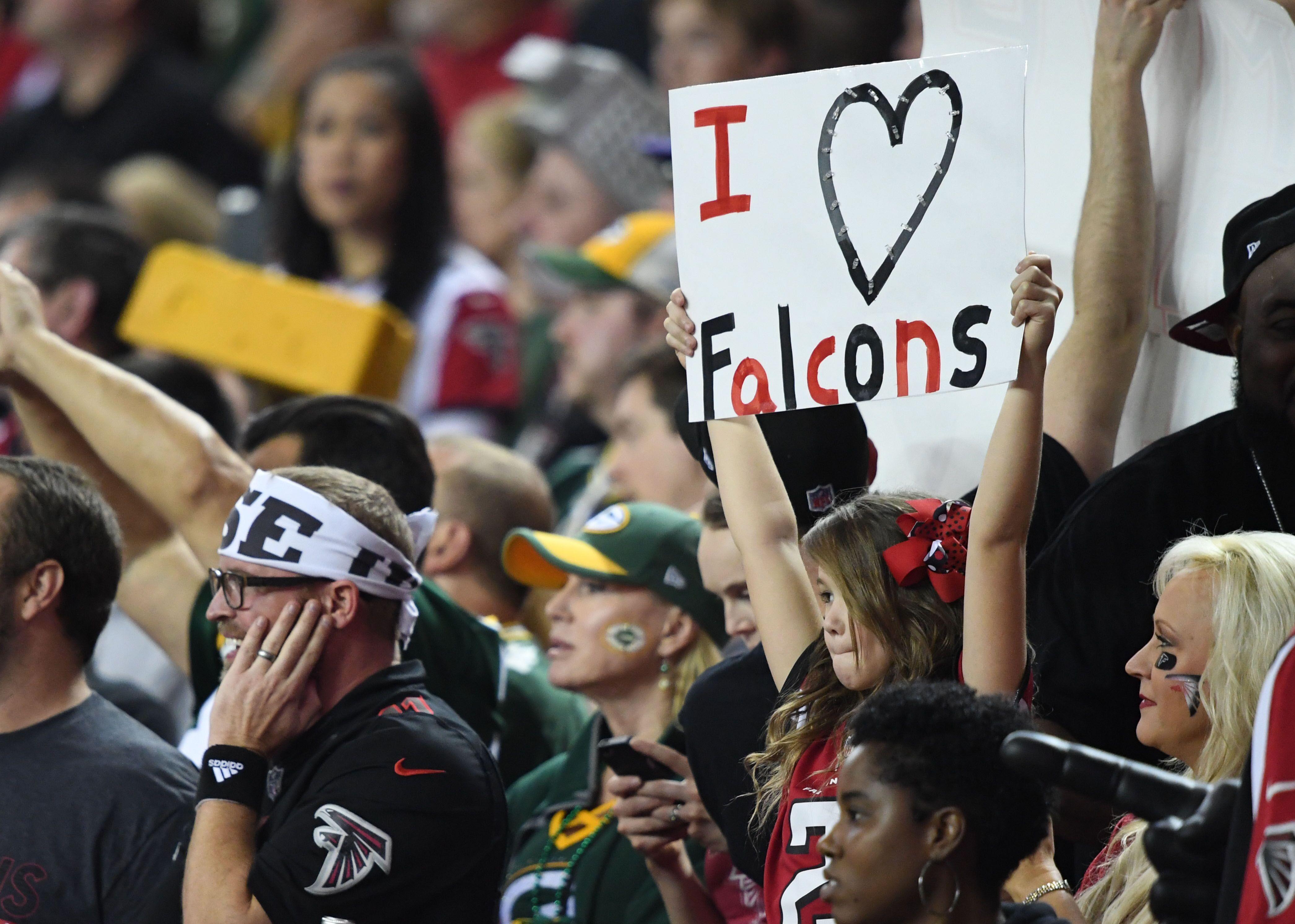 Atlanta falcons player payday