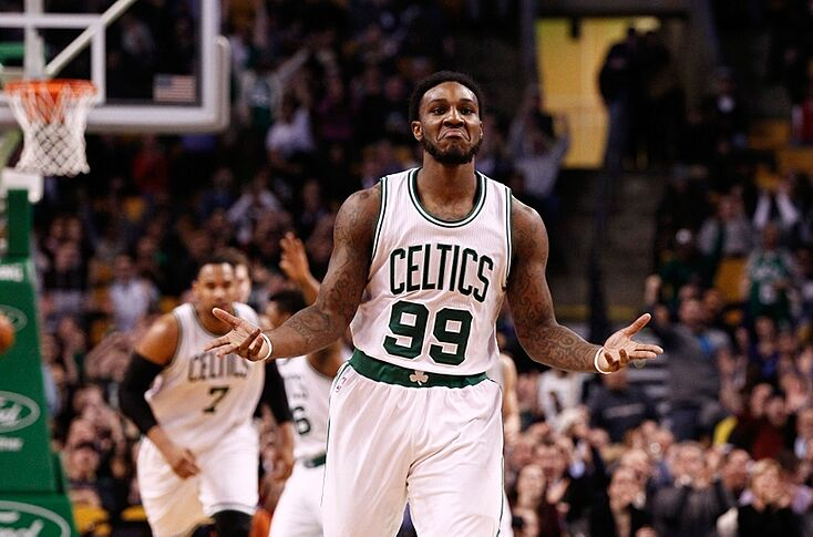 f45a9a14b00 Fantasy Basketball  Outlook for Jae Crowder