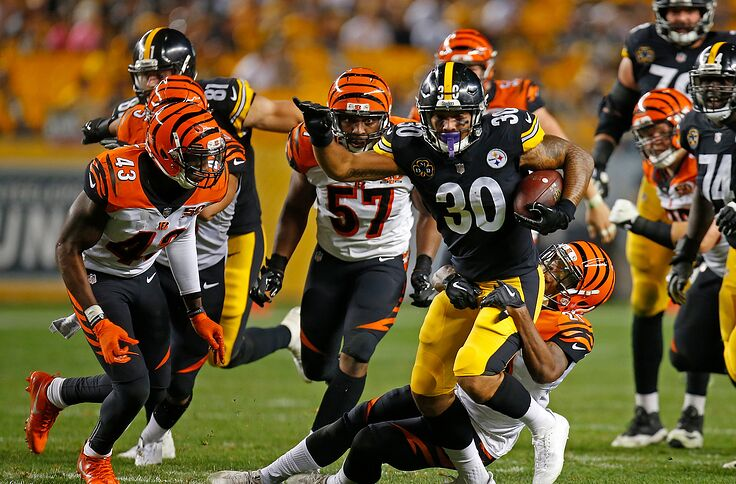 Fantasy Football Discussion  Who is James Conner  b30448c0a