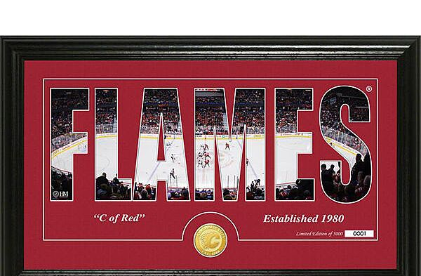 super popular 8254e fb536 Calgary Flames Gift Guide: 10 must-have gifts for the Man Cave