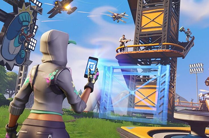 Three Fortnite Creative Modes to Check Out for Yourself