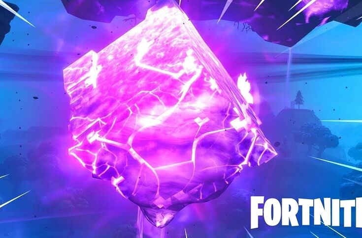 Fortnite Could A Week 3 Mission Hint At Kevin The Cubes