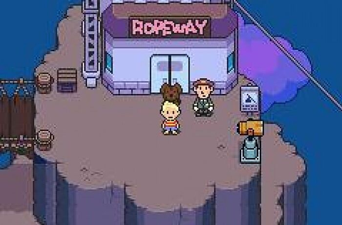 Things Are Looking Up For Mother 3 Western Release