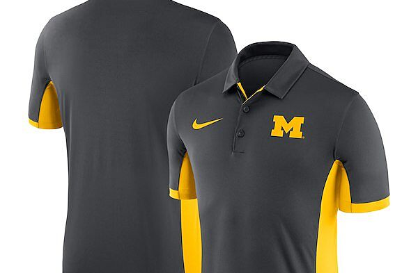 huge discount dc83f f9d96 Must-have Michigan Wolverines items for football season
