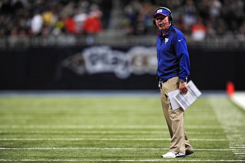 Fate Of Tom Coughlin The Stability Factor
